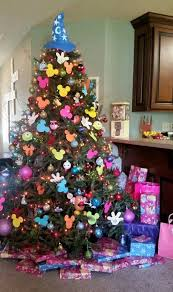 disney themed tree disney decorations ho