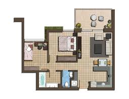 Professional Floor Plan by Cgarchitect Professional 3d Architectural Visualization User