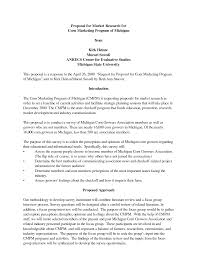 resume examples marketing phd proposal