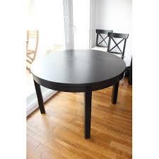 table cuisine ronde ikea bjursta table extensible best ikea bjursta table extensible