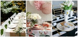 baby shower table decoration baby shower table decorations home design ideas
