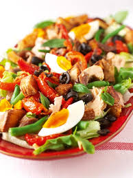 cuisine nicoise salade nicoise nigella s recipes nigella lawson
