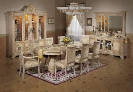 middle east dining room design