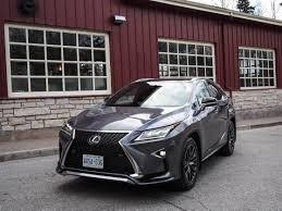 2008 lexus rx 350 reviews canada lexus canadian auto review