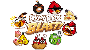 ab blast imessage stickers angry birds