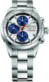 louis erard watch heritage sport chrono 78104aa11 bma22 watch