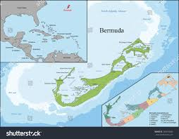Southampton New York Map by The Bermuda Triangle Map And Details The Bermuda Devils Triangle