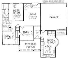cottage home floor plans 188 best house plans 1200 1300 images on small house