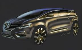 renault u0027s espace breaks new ground