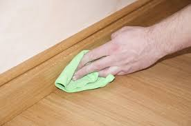 Laminate Flooring Polish Expert Tips For Cleaning Prefinished Hardwood Flooring