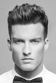 short hairstyles for boys with straight hair latest men haircuts