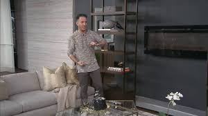 how to arrange furniture around the fireplace youtube