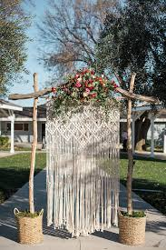 wedding backdrop measurements add a beautiful touch of handmade decor for your wedding ceremony