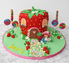 strawberry shortcake birthday party ideas how to throw a strawberry shortcake party