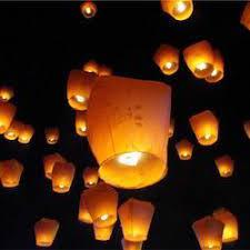 lantern kites sky lantern in hyderabad telangana flying lantern akash kandil