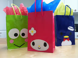 hello gift bags the contemplative creative hello friends goodie bags