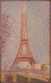 robert delaunay u0027s eiffel tower life in paris and berlin in the