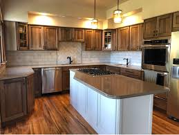 wood kitchen cabinet trends 2020 top 2020 kitchen design trends at home colorado