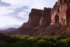 Utah 39 s national parks a year after the shutdown the daily universe