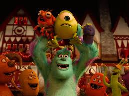 monsters university gallery disney uk movies