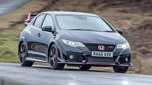 honda civic hatchback modified why we u0027ll miss the honda civic type r top gear
