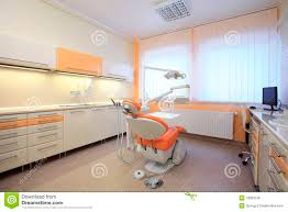 interior of a dental office royalty free stock photos image