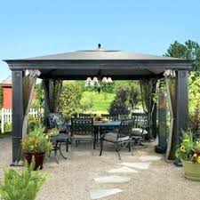 Gazebo Solar Chandelier Outdoor Chandeliers For Gazebos Gazebo Chandelier Plug In Electric