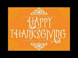 thanksgiving compréhension orale avec script niveau b1