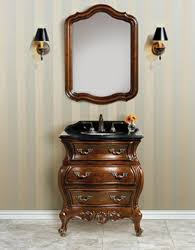 Antique Dresser Vanity Homethangs Com Has Introduced A Guide To Antique Dresser Style