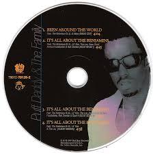 Bad Boy Records Puff Daddy Been Around The World Remix Feat Mase U0026 Carl Thomas