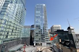 Two Bedroom Condo For Sale Toronto Four Seasons Hotel U0026 Private Residences Condominiums For Sale