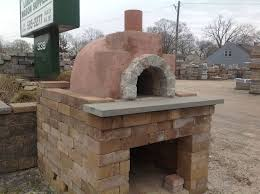 Pizza Oven Outdoor Fireplace by Best 25 Outdoor Fireplace Brick Ideas On Pinterest Diy Outdoor
