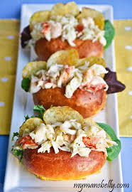 lobster roll recipe a lobster roll to call your own my man s belly