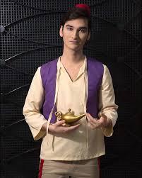 Alladin Halloween Costume Diy Aladdin Costume Maskerix