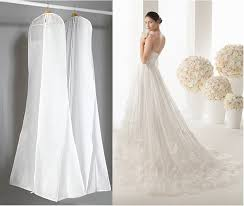 wedding dress bag length 170cm cheap wedding dress bags clothes cover dust cover