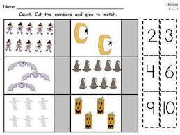 98 best numbers unit kindergarten images on pinterest preschool