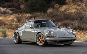 porsche singer singer vehicle design u0027s atlanta air cooled porsche 911 insidehook