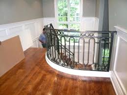 Indoor Banister Stair Handrails Indoor Metal Stair Railing Indoor Uk Wood Stair