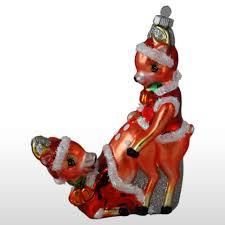 stupid strange and ugly christmas ornaments