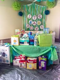inc baby shower decorations monsters inc baby shower decorations projects
