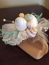 seashell bouquet seashell bouquet wedding supplies ebay