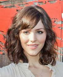 nice hairstyle for short medium hair with one hair band short medium curly hairstyles short hairstyles 2016 2017