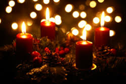 advent candle lighting order advent wreath meditations year c garland discipleship