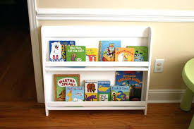 kids white bookcase kids bookshelf made with plans from white