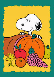 happy thanksgiving animation snoopy beautiful inspirational animated wallpaper www