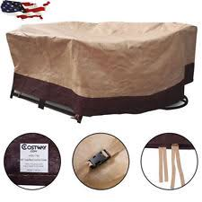 Patio Furniture Cover by Set Outdoor Furniture Covers Ebay