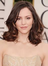 brunette easy hairstyles hairstyles medium wavy hairstyles cool easy hairstyles hair