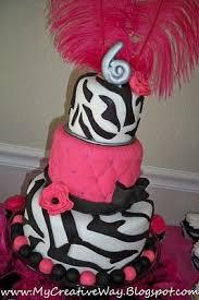 the 25 best pink zebra cakes ideas on pinterest zebra print