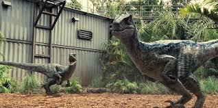 jurassic world jeep blue christian ryan jurassic world pt 3 the dinosaurs