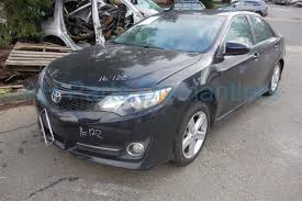 toyota us1 buy 135 2013 toyota camry trim rear driver door panel liner